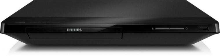 Blu-Ray prehrávače  Philips BDP2100