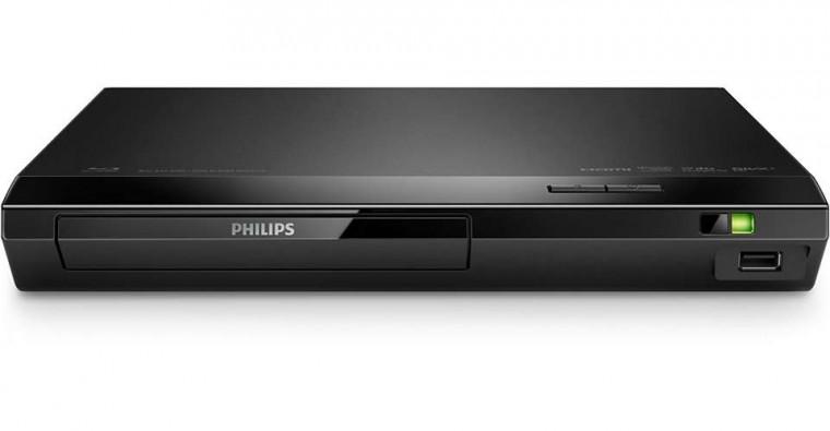 Blu-Ray prehrávače Philips BDP2110 ROZBALENÉ