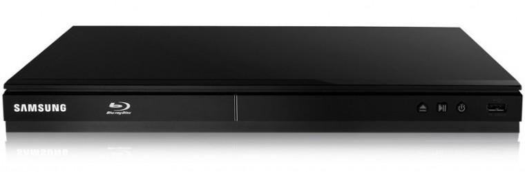 Blu-Ray prehrávače Samsung BD-E5300
