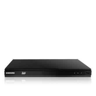 Blu-Ray prehrávače Samsung BD-E5500