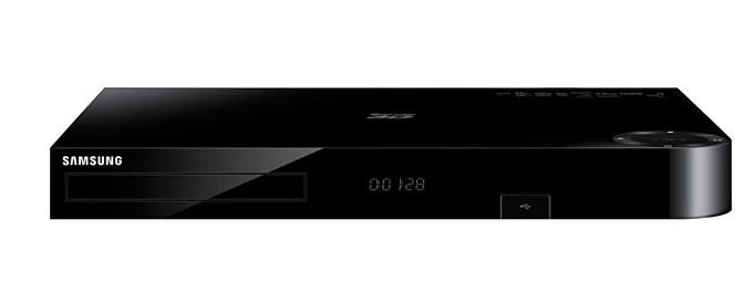 Blu-Ray prehrávače SAMSUNG BD-H8500