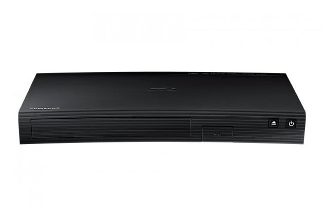 Blu-Ray prehrávače SAMSUNG BD-J5500 ROZBALENÉ