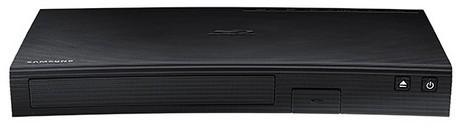 Blu-Ray prehrávače SAMSUNG BD-J5900 ROZBALENÉ
