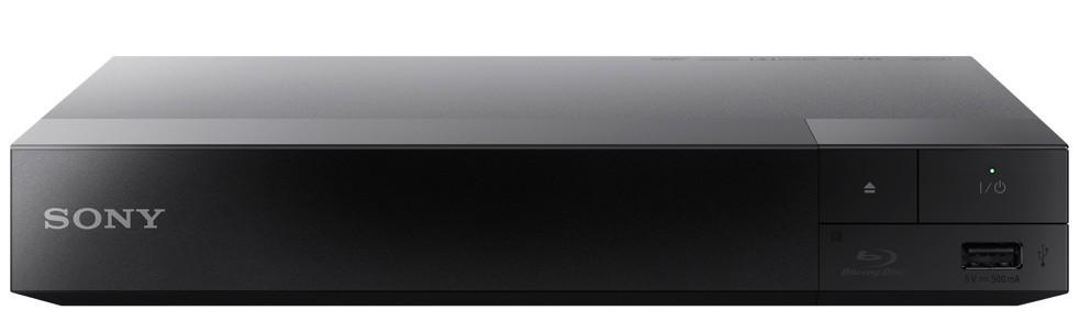 Blu-Ray prehrávače Sony BDP-S1500B ROZBALENE