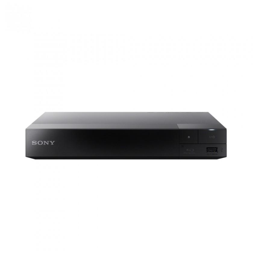 Blu-Ray prehrávače Sony BDP-S1500B