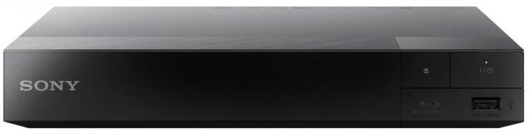 Blu-Ray prehrávače Sony BDP-S4500B ROZBALENE
