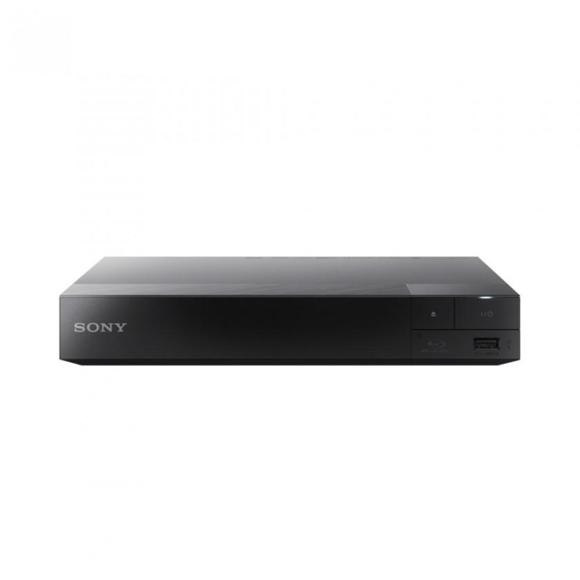 Blu-Ray prehrávače Sony BDP-S4500B