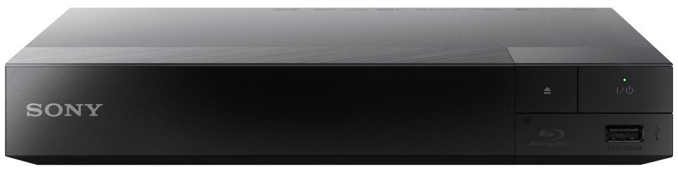 Blu-Ray prehrávače Sony BDP-S5500B