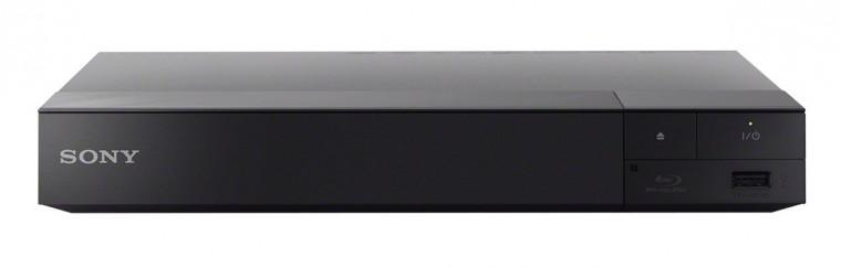 Blu-Ray prehrávače Sony BDP-S6500B (BDPS6500B.EC1)