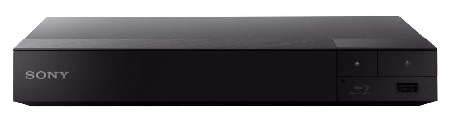 Blu-Ray prehrávače SONY BDP-S6700