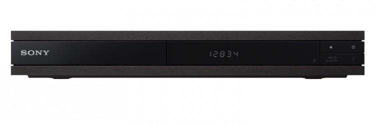 Blu-Ray prehrávače SONY UHP-H1