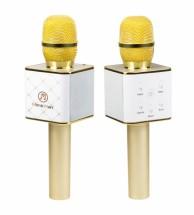 Bluetooth karaoke mikrofón s reproduktorom Technaxx BT-X31