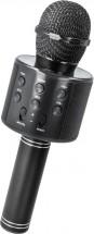 Bluetooth mikrofón Forever BMS300, čierny