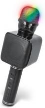 Bluetooth mikrofón Forever BMS400, čierny