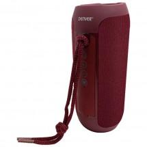 Bluetooth reproduktor Denver BTS-110 Bordeaux