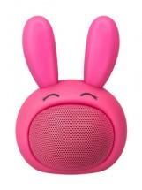 Bluetooth reproduktor Forever ABS-100, ružový