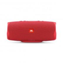 Bluetooth reproduktor JBL Charge 4, červený