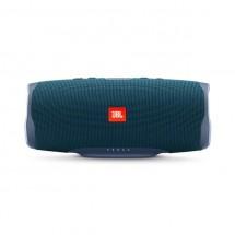 Bluetooth reproduktor JBL Charge 4, modrý