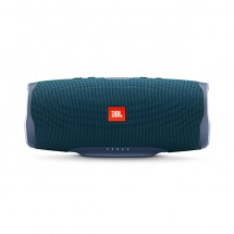 Bluetooth reproduktor JBL Charge 4, modrý