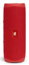 Bluetooth reproduktor JBL Flip 5, červený