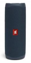 Bluetooth reproduktor JBL Flip 5, modrý