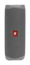 Bluetooth reproduktor JBL Flip 5, sivý