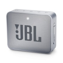 Bluetooth reproduktor JBL GO 2, sivý