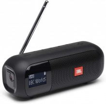 Bluetooth reproduktor JBL Tuner 2, čierny