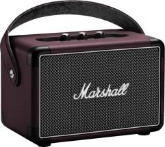 Bluetooth reproduktor Marshall Kilburn II BT Burgundy