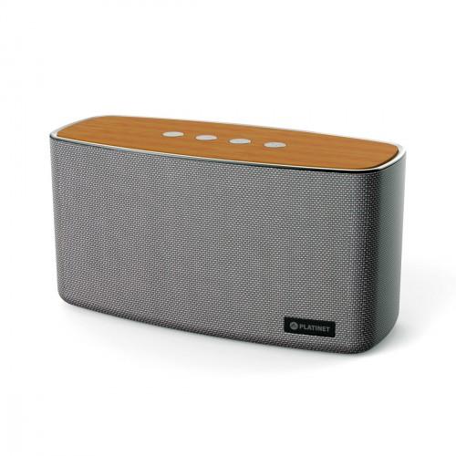 Bluetooth reproduktor Platinet Deno PMG096