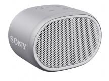 Bluetooth reproduktor Sony SRS-XB01, biely