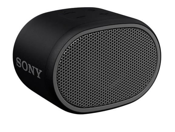Bluetooth reproduktor Sony SRS-XB01, čierny