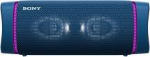 Bluetooth reproduktor Sony SRS-XB33, modrý