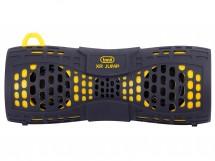 Bluetooth reproduktor Trevi XR 9A5, žlto-čierny