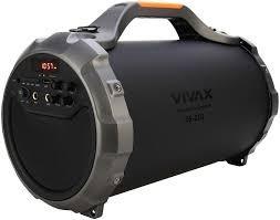 Bluetooth reproduktor Vivax BS-201, čierny