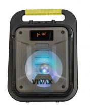 Bluetooth reproduktor Vivax BS-251, čierny POUŽITÉ, NEOPOTREBOVAN