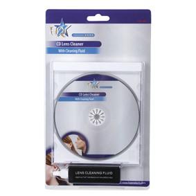 BobHome Čistící CD s kapalinou CLP001