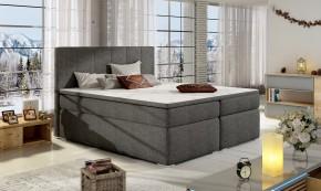 Bolero - Boxspring 160x200 cm, 2x matrac
