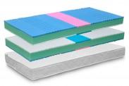 Bona 2 - matrac (200x90, výška 16 cm)