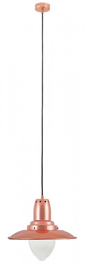 Bonnie - Stropné osvetlenie, 4542 (medená)