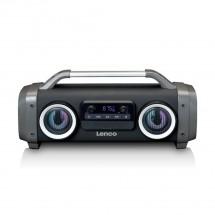 Boombox Lenco SPR-100