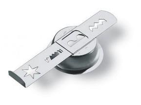 Bosch nástavec na výrobu stříkaného pečiva MUZ45SV1