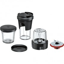 Bosch sada TastyMoments s multifunkčným mlynčekom 5 v 1 MUZ9TM1