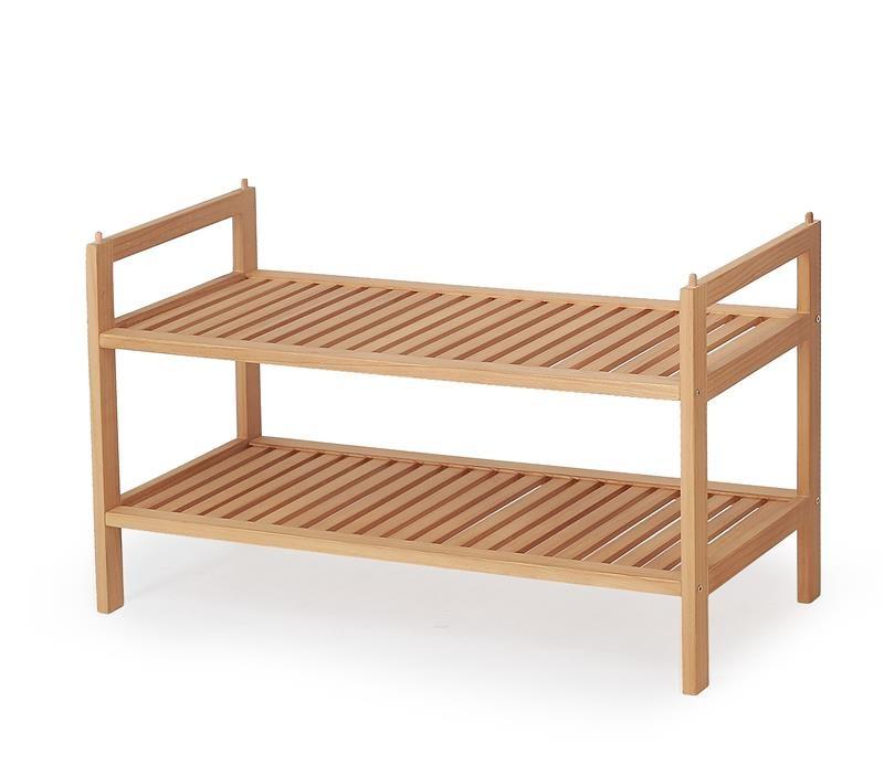 Botníky Botník Amalfi (drevo)