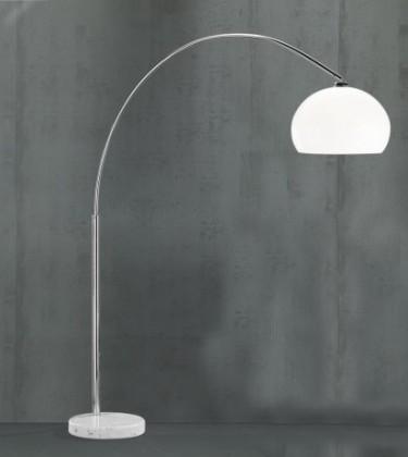 Bow - Lampa, E27 (chróm)