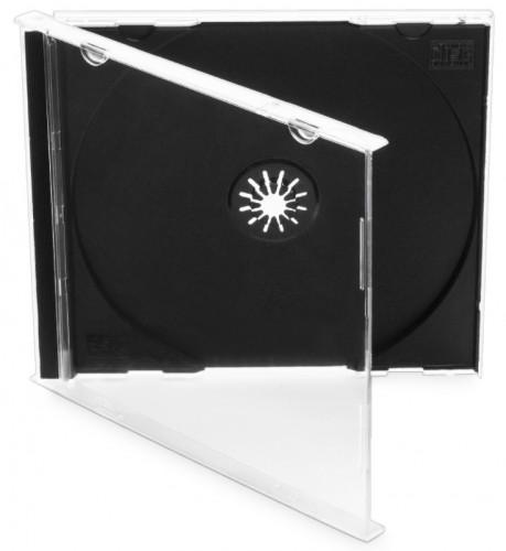 Box na CD Cover IT, 10ks/bal (27001P10)