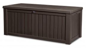 Box Rockwood 150 c (hnedá)