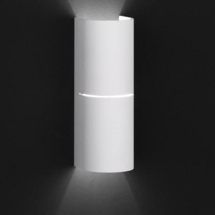 Braez - Nástenné svietidlo, G9 (biela)
