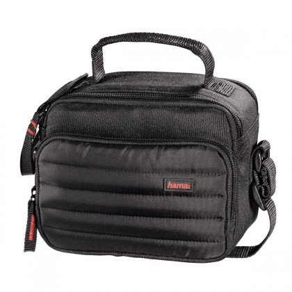 Brašne, ruksaky Brašna SYSCASE 110, čierna
