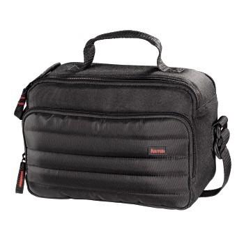 Brašne, ruksaky Brašna SYSCASE 140, černá ROZBALENO